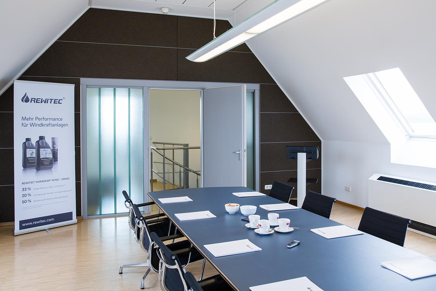 Freie Arbeit für Medienagentur Hallenberger, Rewitec GmbH Lahnau