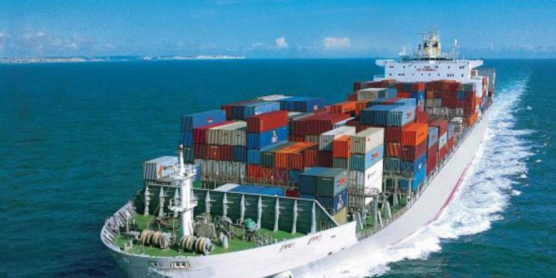 Containerschiff - REWITEC GmbH